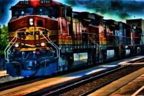 Santa Fe Railroad