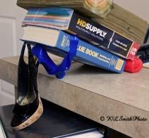Inventive  Shoe Repair