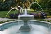 Fountain Smeared ...