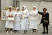Nuns with Shades ...