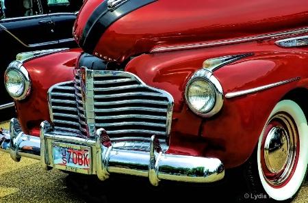 Buick Beauty