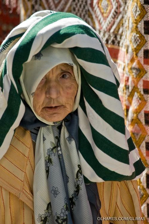 Morocco People