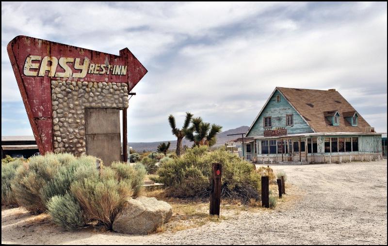Easy Rest Inn