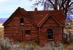 House With A Brok...