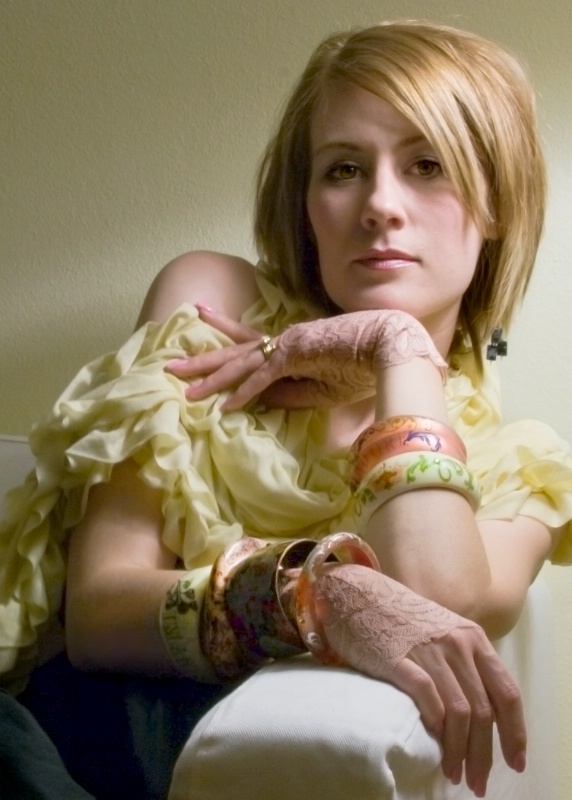 Beauty and Bangles