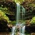 © Ron Livingston PhotoID # 10277113: Horseshoe Falls