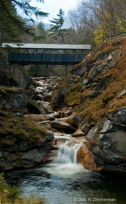 Sentinel Bridge of 1939 - ID: 10282929 © Deborah H. Zimmerman
