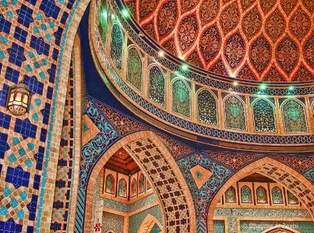 Ibn Battuta Mall 4