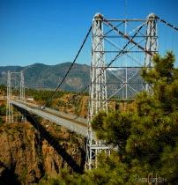 ~ ROYAL GORGE BRIDGE ~