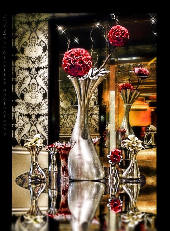 Vegas Vases - ID: 10323604 © JudyAnn Rector
