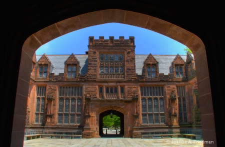 Archway - Princeton University