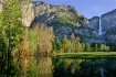 Sunrise, Yosemite...