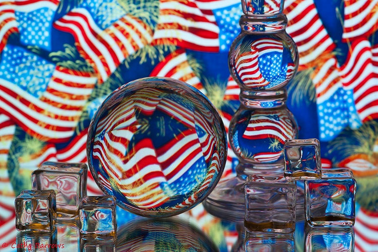 Freedom Reflected