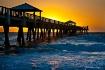 Sunrise Pier