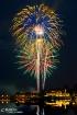 Fireworks at Havr...