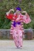 Ryukyuan Dancer