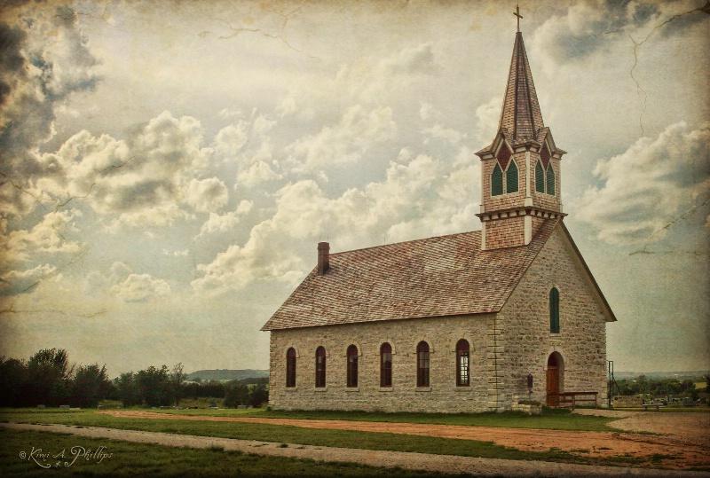 Rock Church