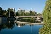 Spokane River in ...