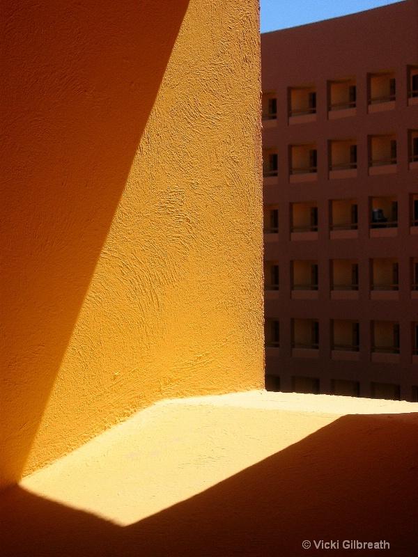 Play of Shadow and Light - ID: 10446875 © Vicki Gilbreath