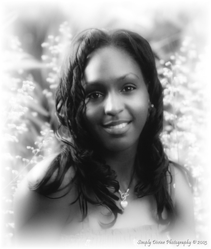Kausha - My Beautiful Friend From Work - ID: 10452732 © Susan M. Reynolds