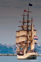 Europa - Tall Ships Cleveland Festival