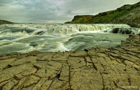 Dettifoss..Iceland