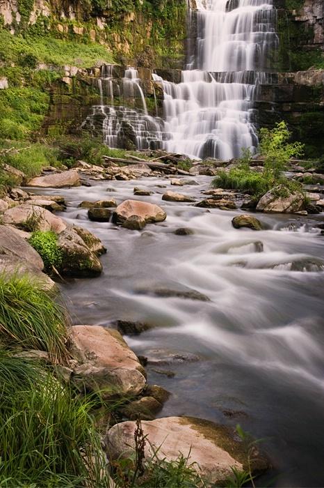 Chittanango Falls