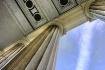 Pillars and Sky