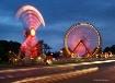Carnival Rides at...