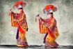 Yotsudake Dance