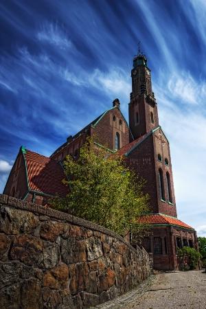 Engelbrekt Church