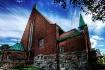 Hjorthagen Church
