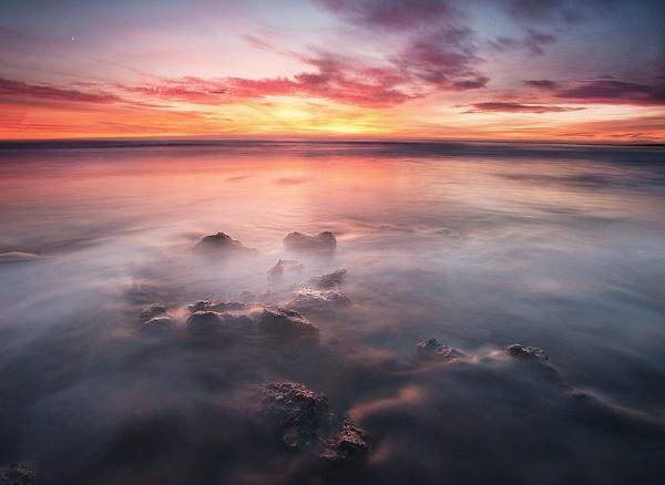 Seascape - ID: 10503718 © William C. Dodge