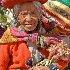© gwen feasel PhotoID # 10505225: Old Woman At the Market