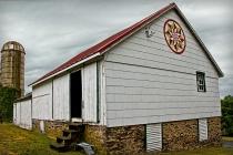 Gone but Not Forgotten Barn