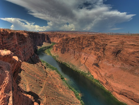<b>Colorado River</b>