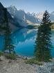 Moraine Lake, Ban...