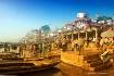 Life at Varanasi ...