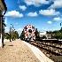 © John R. Grede PhotoID # 10550747: train to town - chicago