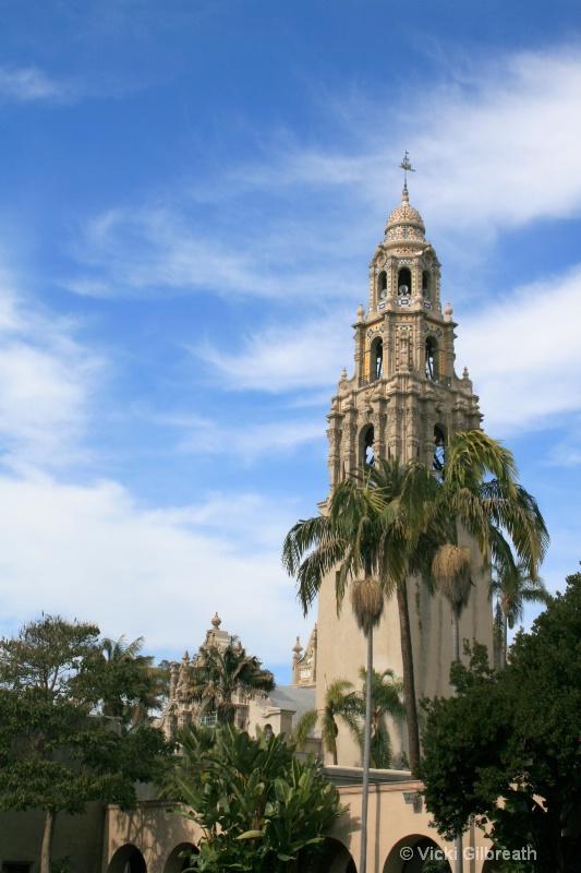 Balboa Park - Museum of Man - ID: 10570489 © Vicki Gilbreath