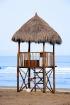 Lifeguard Tiki Hu...