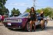Car show models.....