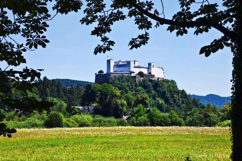 Salzburg Fortress (Hohensalzburg Castle)