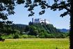 Salzburg Fortress...