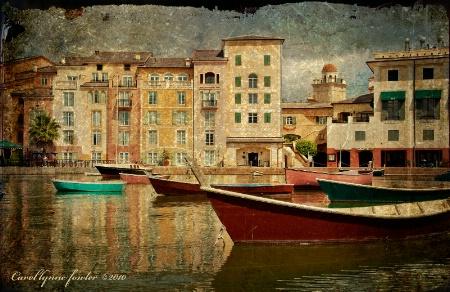 Portofino Hotel III