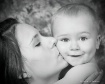 Luv my Mommy Kiss...
