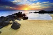 Magical Sunset I