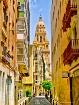 Calle San Bartolo...