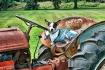 Farmer Spanky