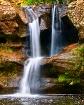 Upper Falls at Ol...